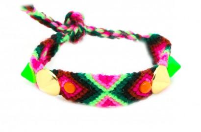 Mayanas bracelet